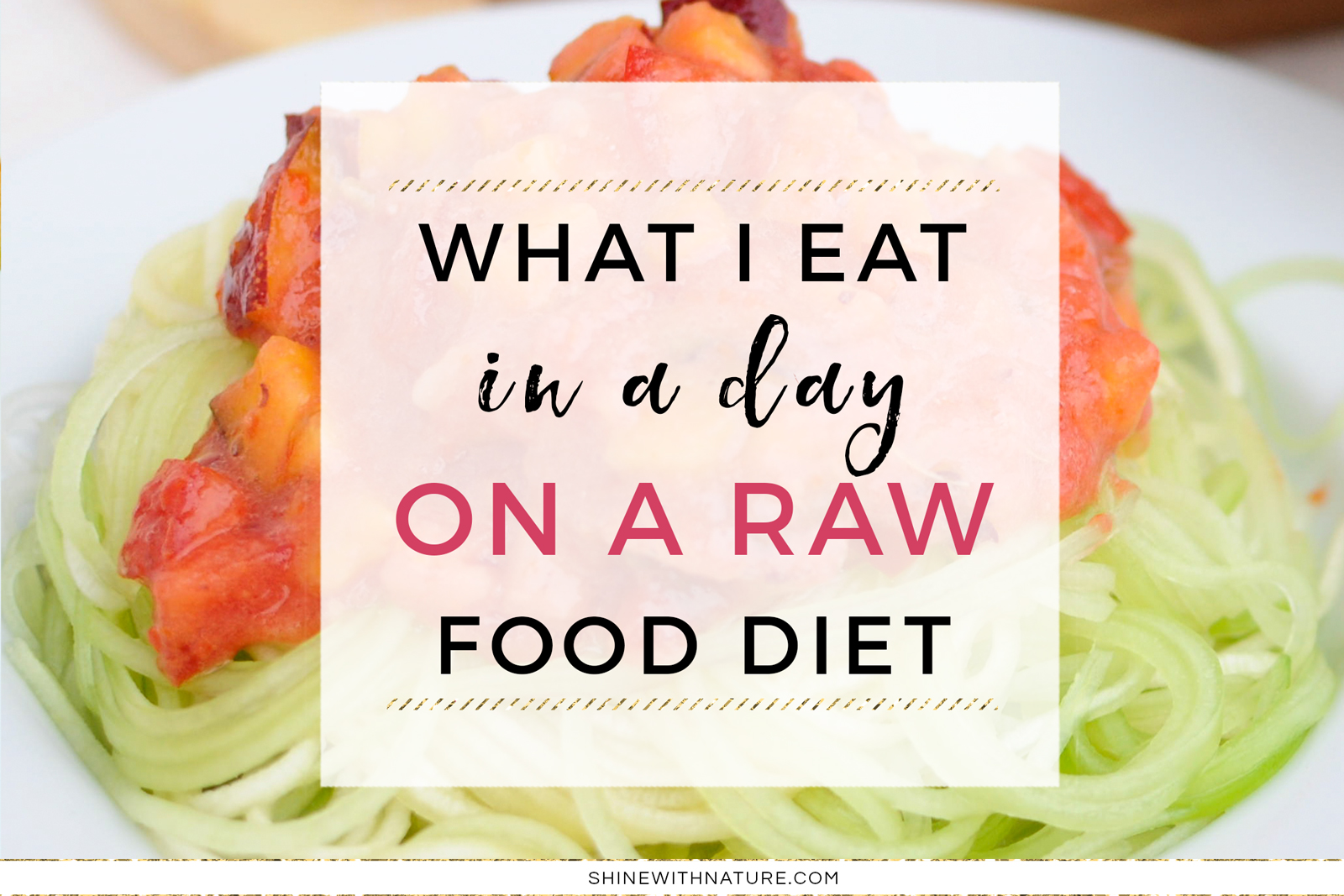 raw low fat vegan diet